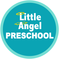 Little Angel Preschool Logo